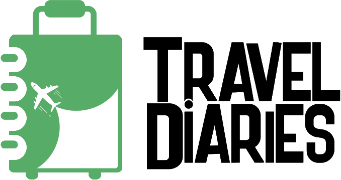 Travel Diaries | Make Memories